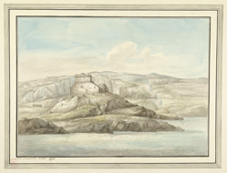 Ardtornish Castle, 1772 f. 18